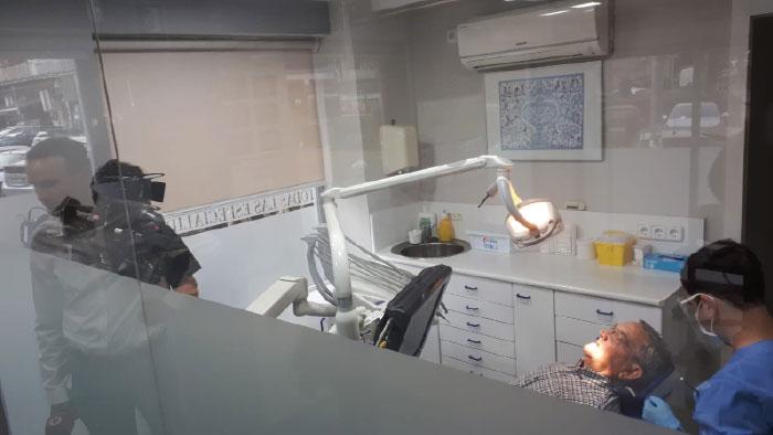 Dentaduras gratis en Fuenlabrada