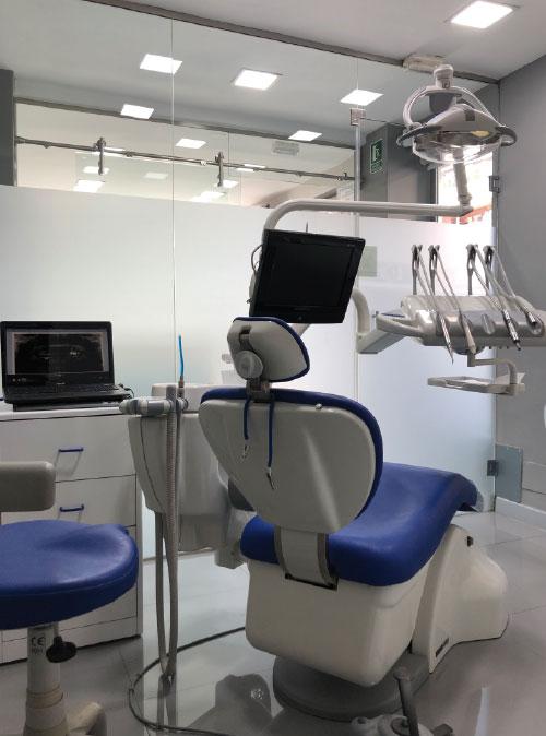 mejores dentistas en Fuenlabrada