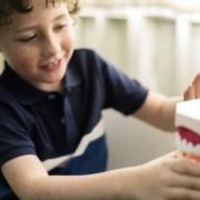 Ortodoncia en niños en Fuenlabrada