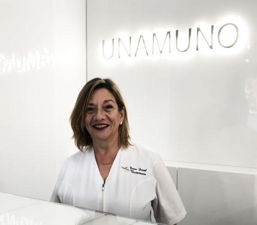 Pilar Rodriguez Saiz